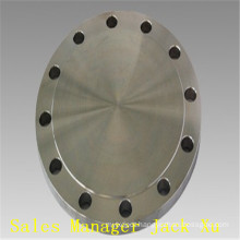 Forged Carbon Steel ANSI B16.5 Blind Flanges