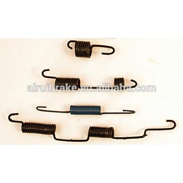 S1003 brake hardware spring and adjusting kit for H100