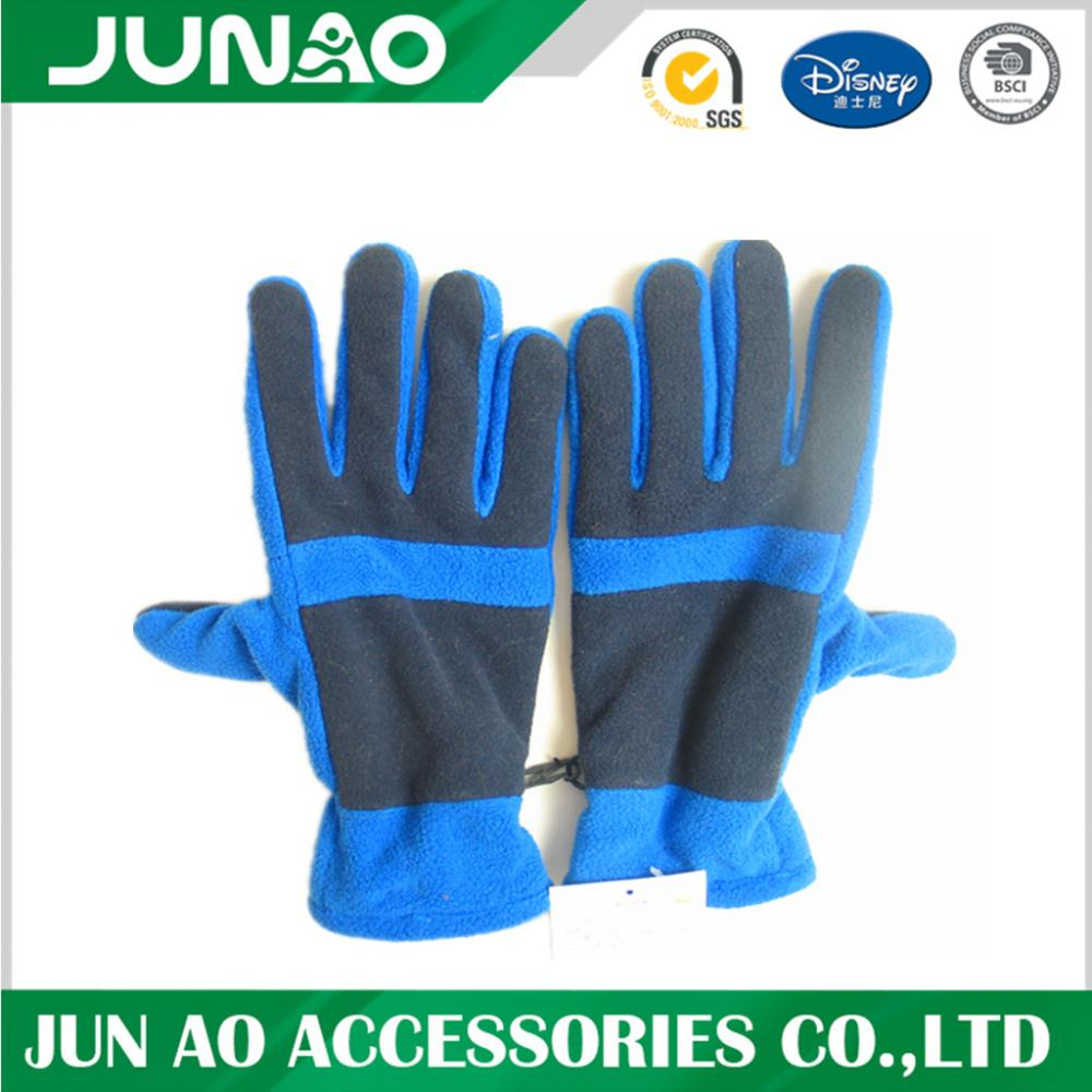 Comfortable Fleece Dress Glove for Warm