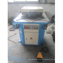 Máquina de entalhar do canto hidráulico / âncora (ângulo variável) 4mm