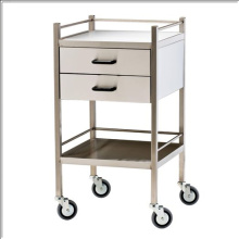 hospital trolley with drawers