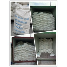 Industrial Grade Soda Ash Light