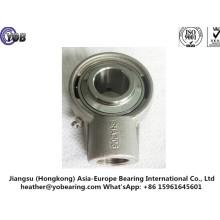 Caixa de rolamento de aço inoxidável da unidade de suspensão