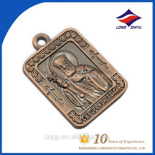 Custom metal popular product manufacturer supply dog tag