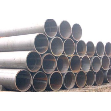 3LPE Spirally Welded Pipe