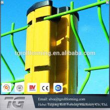 Globaler Service Hochwertige CNC Maschinen Pfirsichpfostenherstellungsmaschine