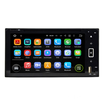 รถยนต์ TOYOTA COROLLA Audio Player 2006-2010