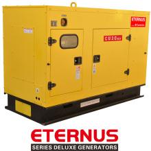 Дизельный генератор для банка (BU30KS)