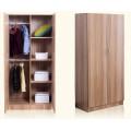 Nouvelle armoires en bois en mélamine armoire armoires pour projet d'hôtel (prix d'usine)