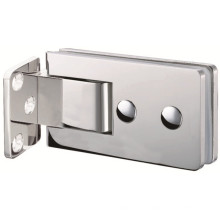90 Degree Glass Connection Door Hinge