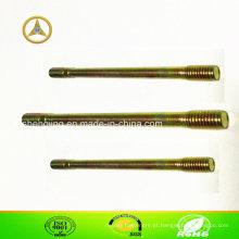 Parafusos de ponta dupla para cilindro de ar