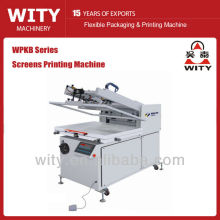 WPKB Series Screen Printer