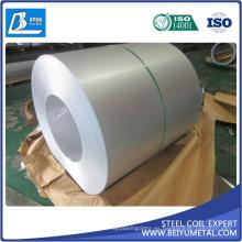 SGLCC G550 Az100 GL ASTM A792 Bobina de acero Galvalume