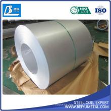 SGLCC G550 Az100 GL ASTM A792 Galvalume Steel Coil