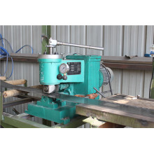 Factory directly supply saw blade rolling machine