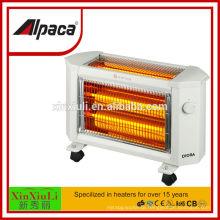 SYH-1207 600W/1200W/1800W Portable quartz infrared heater
