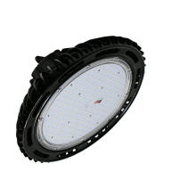 Baía de alta de LED de armazém industrial UFO Led luz 240w