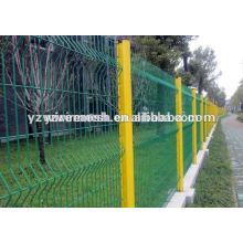Xinji anping valla de malla de alambre / valla de protección malla de alambre