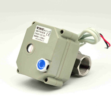 Ce Electric Valve Actuator Motorized Controller Valve 2 Way Motorized Valve (T15-S2-B)