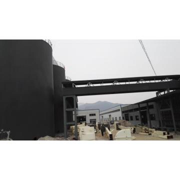 Kumpletong Set Of Activated carbon productiom equipment