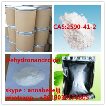 Dehydronandrolon CAS: Intermédiaires pharmaceutiques 2590-41-2