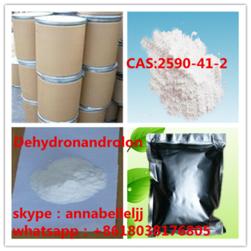 Dehydronandrolon CAS: 2590-41-2 Pharmaceutical Intermediates