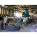 Elevador de tornillo sinfín de la semilla de grano, transportador de la barrena (venta caliente en 2016)