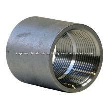 Conexão de tubulação de alta pressão - Extremidade do fio de acoplamento