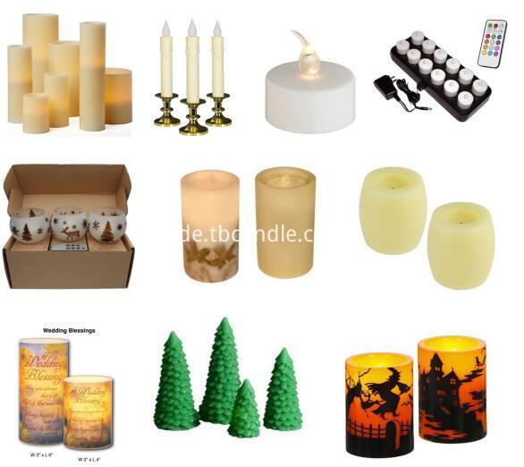 china led teelicht led kerzen led kerzen kegel hersteller. Black Bedroom Furniture Sets. Home Design Ideas