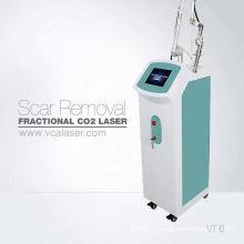 Beschneidung Köpfe Männer neueste Funktion für fraktionierte CO2-Laser-Maschine