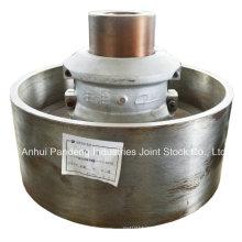 Flexible Kupplung / auf Förderband verwendet