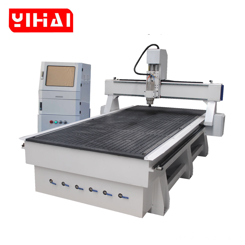 Water Cooling Spindle Mdf Wood Router2