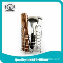 stainless steel chopsticks holder,multi kitchen chopsticks rack