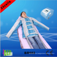 Pressotherapie Körpermassage Lymphatische Entgiftung Health Care Device