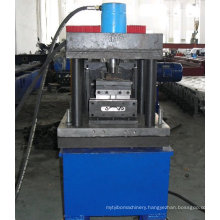 PU Shutter Door Roll Machine