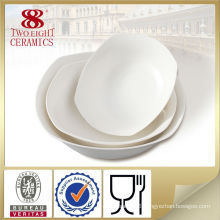 Wholesale chinese tableware, hand ceramic noodle bowl