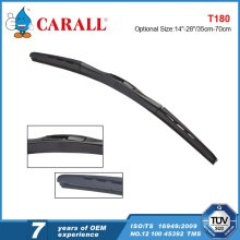 Xiamen Auto Parts, Unique Car Accessories Wiper Car Parts