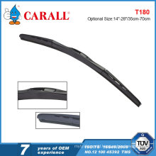 Universal Hybrid Wiper, Automobile Xiamen Car Wipers
