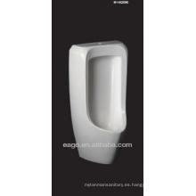 Manual del sensor de EAGO Urinario de cerámica del piso