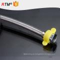 Manguera trenzada flexible del inodoro trenzado del acero inoxidable B17