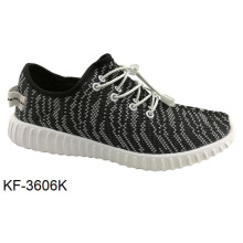 2016 Comfort Flyknit Sports Shoes for Jogging