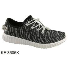 2016 Комфорт Flyknit Спортивная обувь для бега трусцой