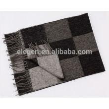 100% Wool All March Long Scarf/ Shawl