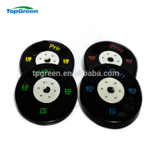 High Quality competition Crossfit Weightlifting Barbell