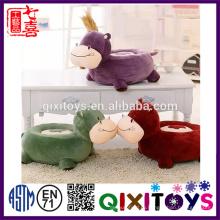 Лучший подарок детям мягкие игрушки животных диван