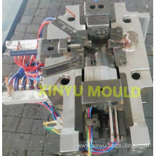 Automobile Steering System Motor Housing Die