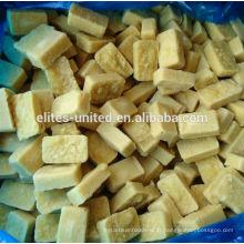 Iqf ginger Puree
