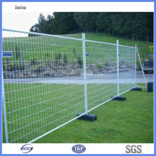 Temporary Fence with Plastic Feet (TS-J604)