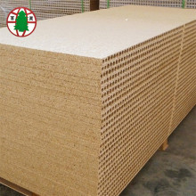 China for Warterproof Osb Board First Class Chipbaord Hollow Particle Board for Door supply to Spain Importers