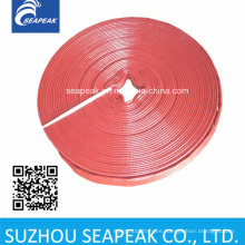 High Quality Discharge Garden Irrigation PVC Layflat Water Hose